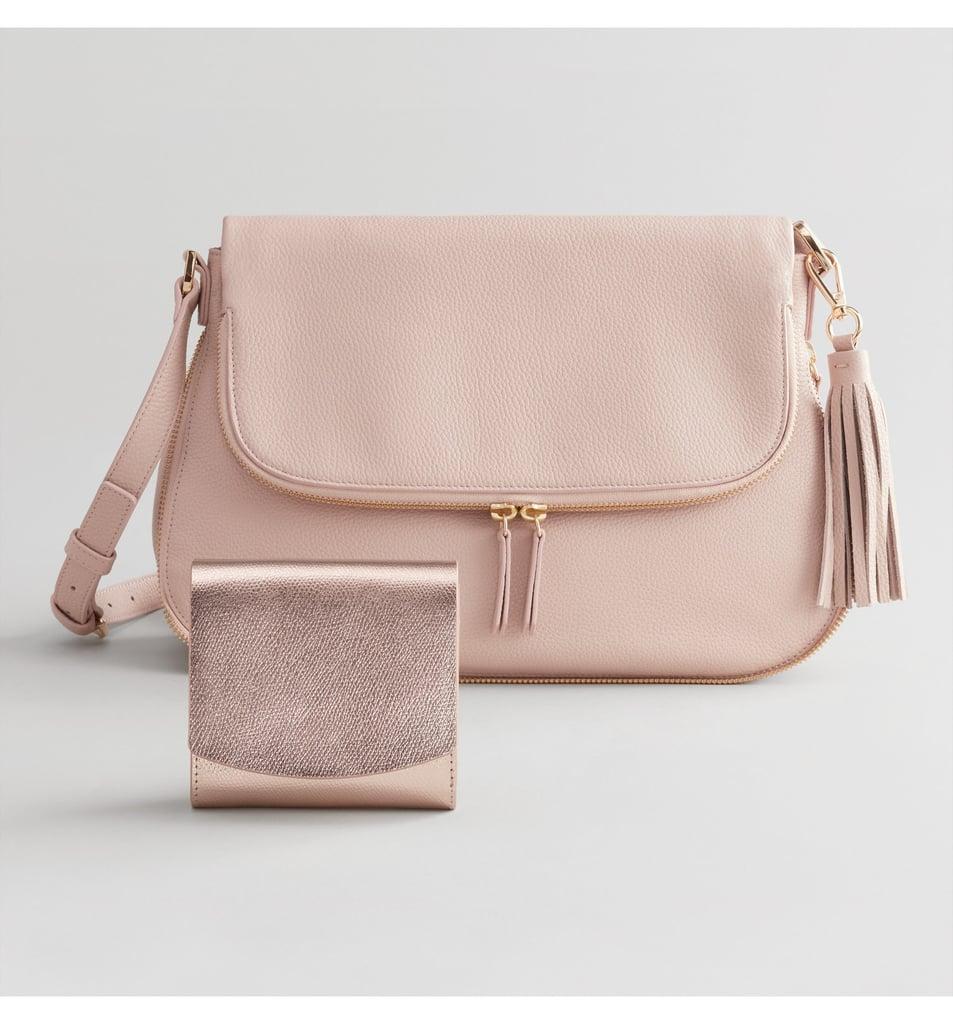 Nordstrom Kara Leather Expandable Crossbody Bag   Nordstrom ... 571bc5bdad