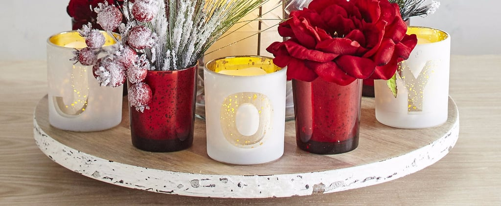 Grab These Pier 1 Christmas Decor Finds Now Before They Sell Out
