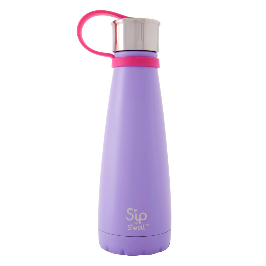 S'ip by S'well 10 Ounce Stainless Steel Bottle