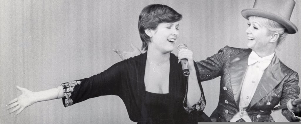 Carrie Fisher and Debbie Reynolds HBO Documentary Details