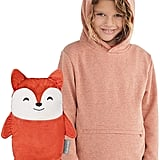 Cubcoats 2-in-1 Pullover Hoodie