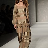 2011 Spring Milan Fashion Week: Alberta Ferretti