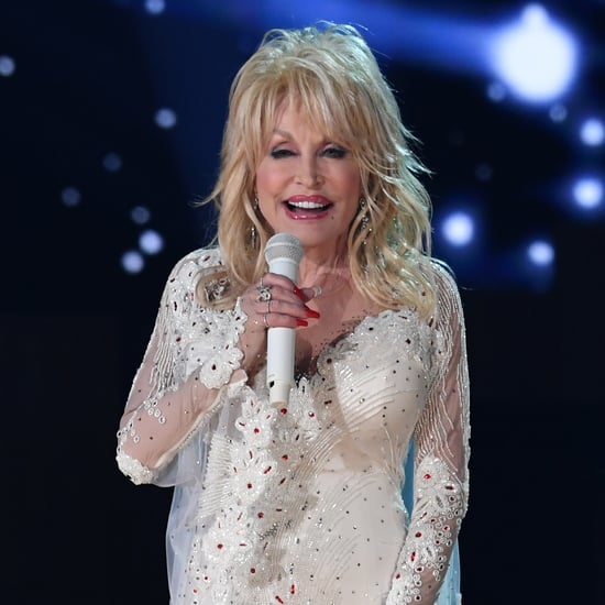 Dolly Parton Says She Turned Down the Medal of Freedom Twice