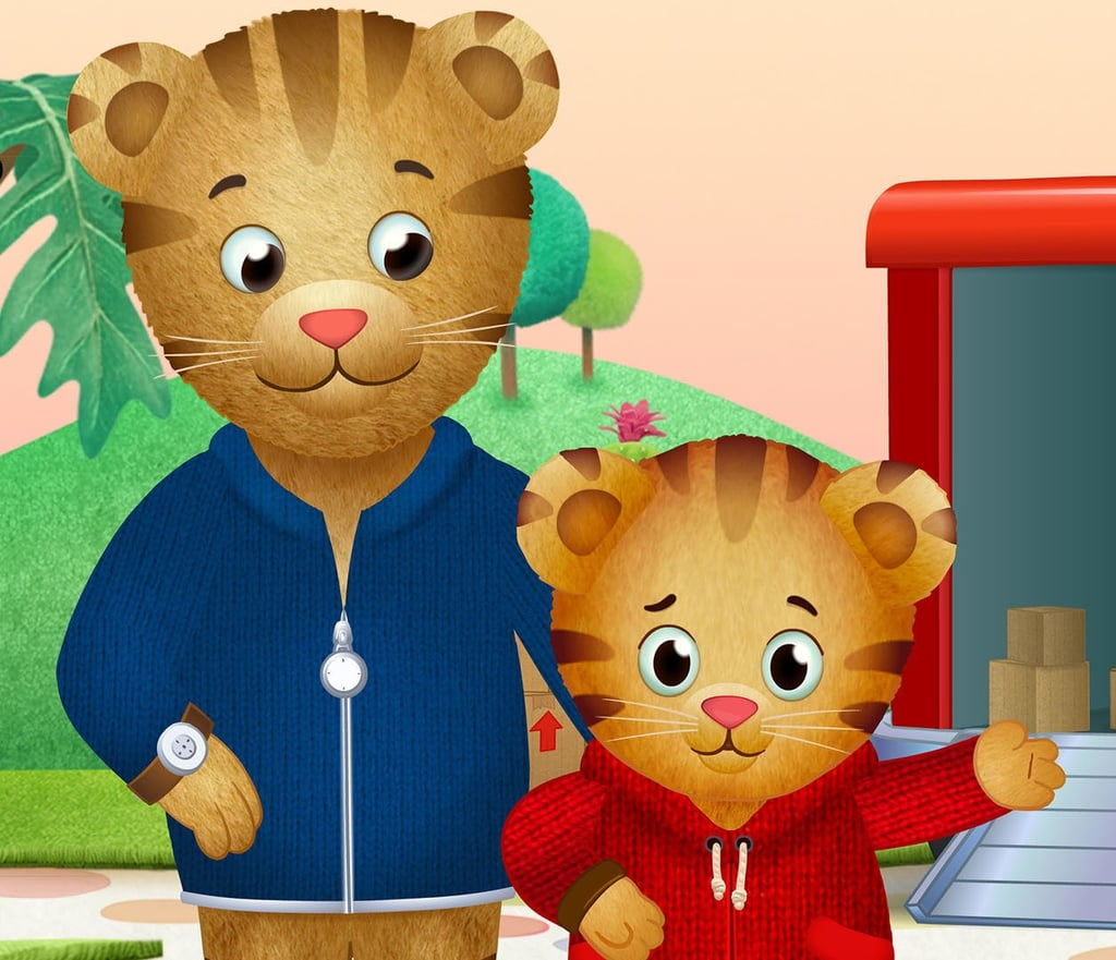 Daniel Tiger Movie on PBS