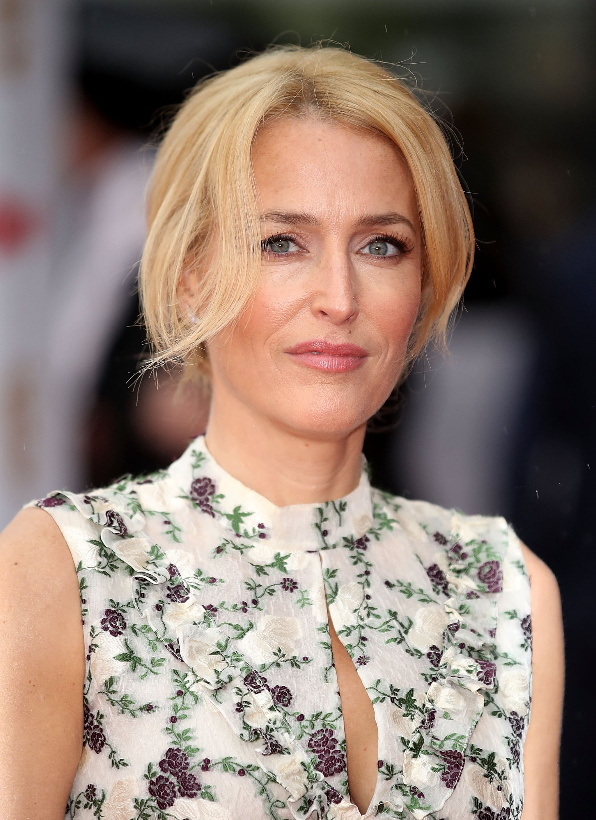 Celebrites Gillian Anderson nudes (19 photo), Tits, Paparazzi, Twitter, see through 2017