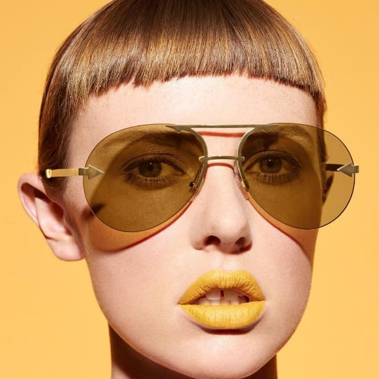Karen Walker Pastel Sunglasses