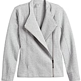Calia Knit Moto Jacket