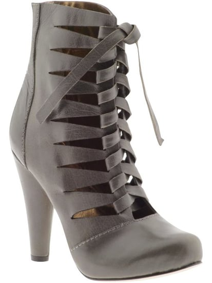 Women's shoes and accessories: Kala: High-heel Boots by heel height | Piperlime
