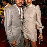 Jennifer Lopez and Marc Anthony Were Still Together