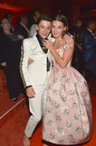 Millie Bobby Brown and Noah Schnapp Looked So Effin' Cute at the Emmys, I'm Squealing