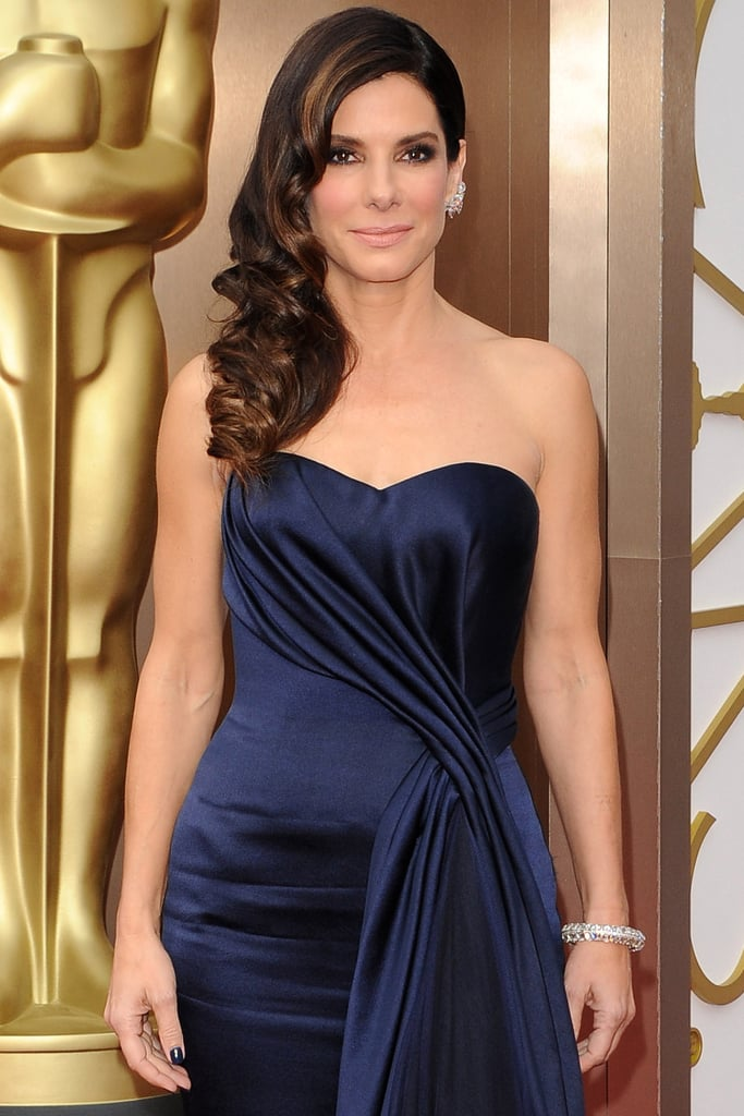 Sandra Bullock may play Brownie Wise, the sales executive that put Tupperware on the map.