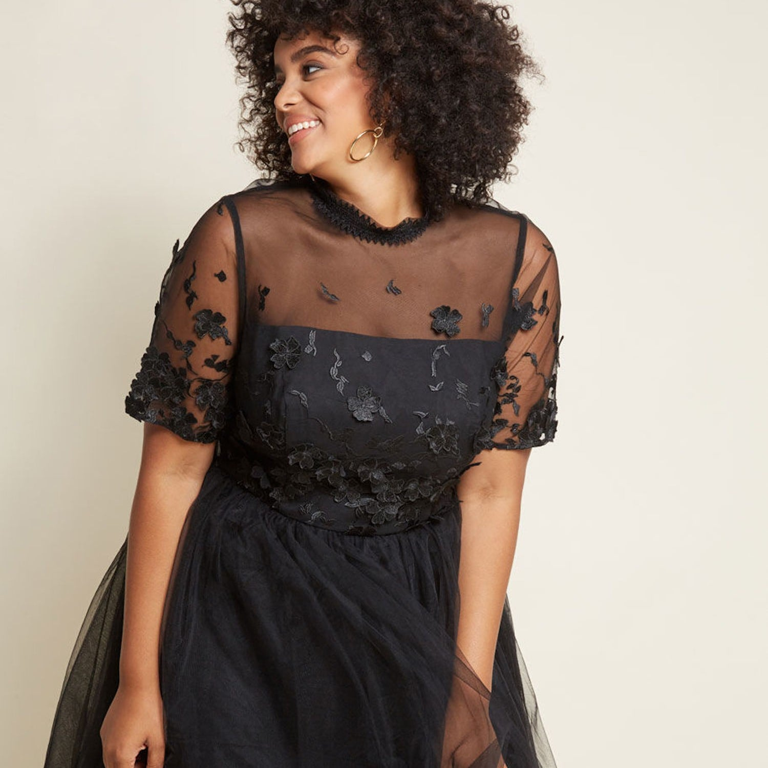 Plus Size Holiday Party Dress | Lixnet AG