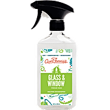 Aunt Fannie's Glass & Window Cleaner