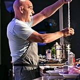 Friday: Chef Demos