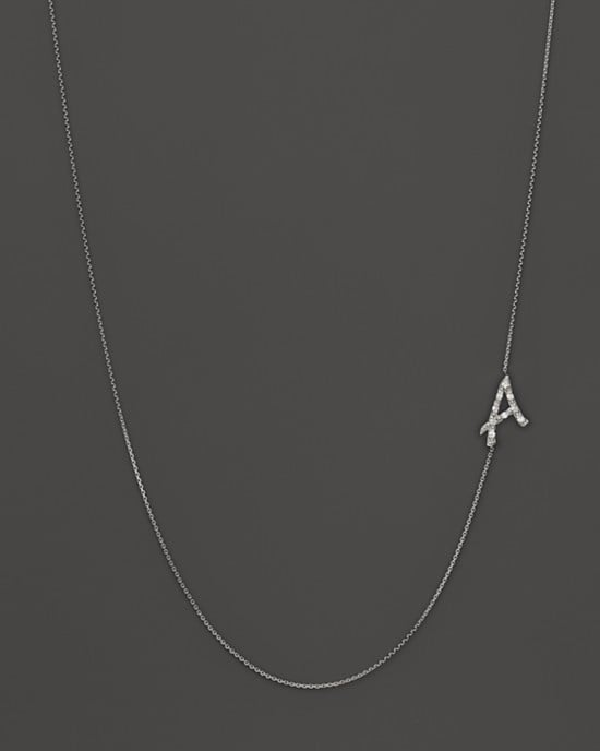 KC Designs Initial Necklace