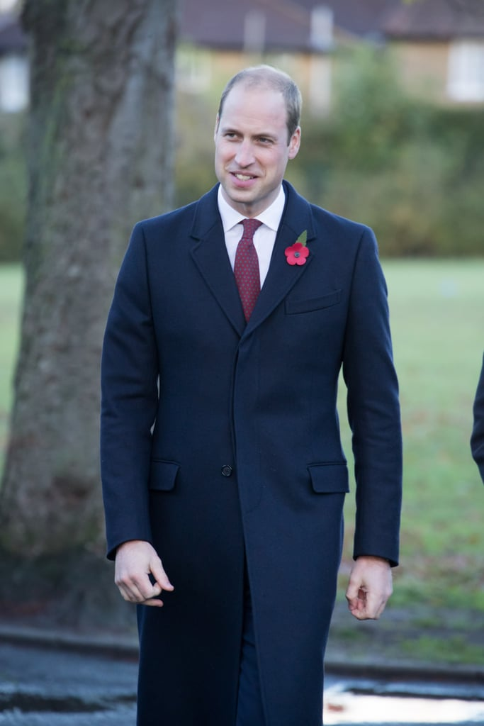 Prince William Net Worth: $40 Million