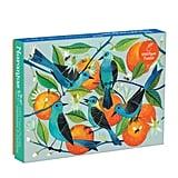 Geninne Zlatkas Naranjas 1000pc Puzzle