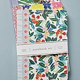 Sisters Gulassa Notebook Set