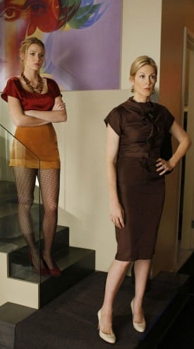 Gossip Girl Style 2009-11-26 03:18:22
