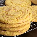 Yellow Cake Mix Cookies