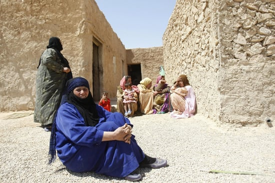 Iraqi Women Escape With Modern Underground Railroad