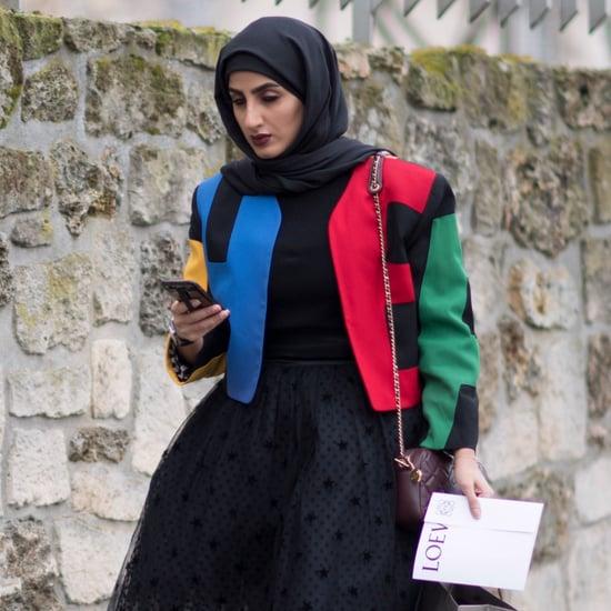 Muslim Women and Modest Fashion