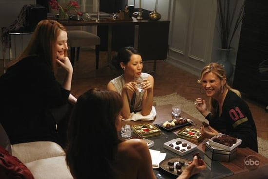 "Cashmere Mafia Recap: Episode 6, ""Yours, Mine, and Hers"""