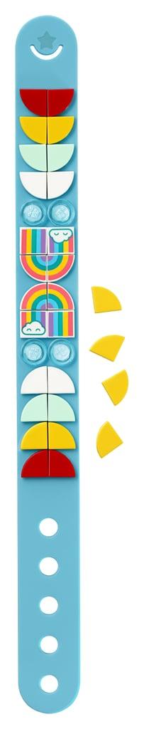 Lego Dots Rainbow Bracelet Kit
