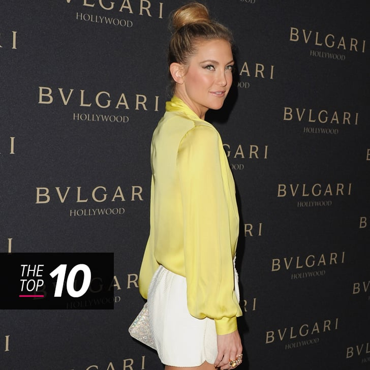 Best Celebrity Style | Feb. 28, 2014