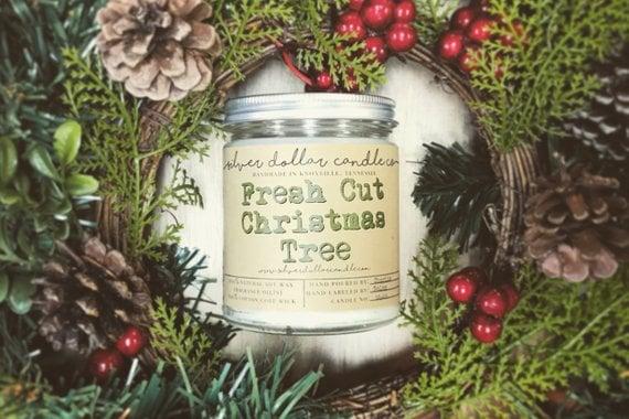 Fresh Cut Christmas Trees Near Me.Fresh Cut Christmas Tree Scented Candle Best Christmas