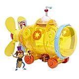 Beat Bugs Musical Submarine ($30) — Target exclusive