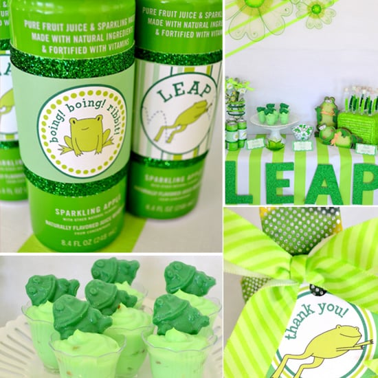 Leap Year Party For Kids