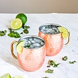 Nonalcoholic Moscow Mule