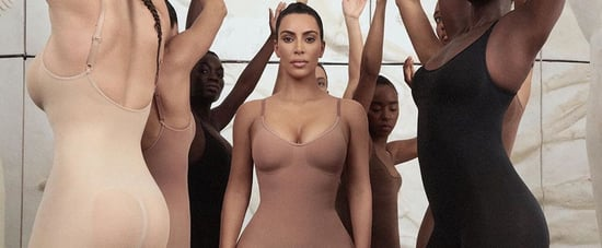 Kim Kardashian Kimono Collection