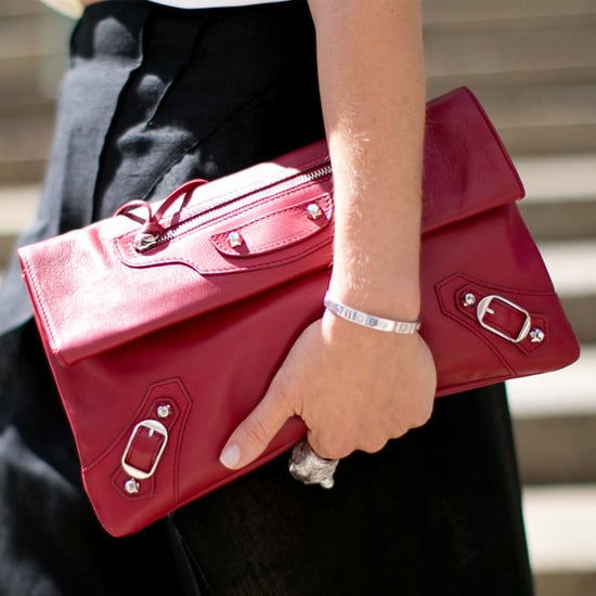 Fashion Week Street Style Bags | Shopping
