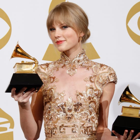 How Many Grammys Does Taylor Swift Have?