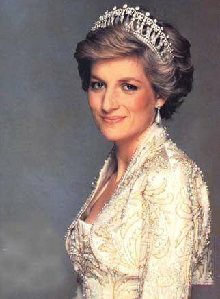 Bella Donna: Diana, Princess of Wales