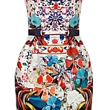 Mary Katrantzou for Topshop Spring 2012