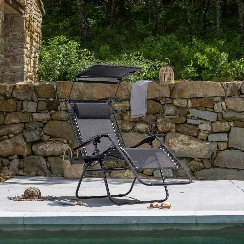 Most Comfortable Zero-Gravity Chairs