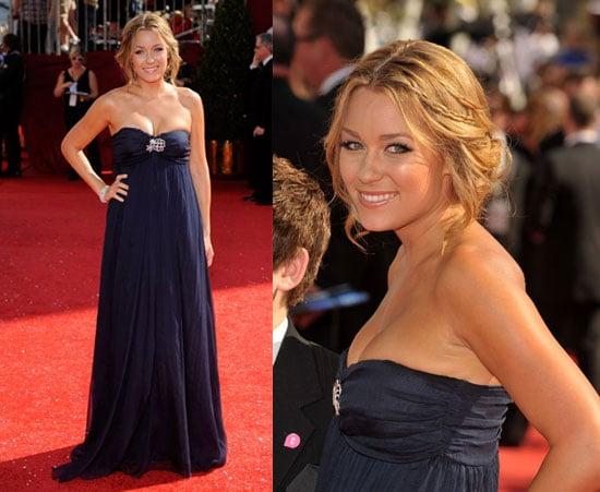 2008 Emmy Awards: Lauren Conrad