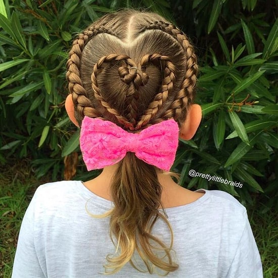 Heart Hairstyles