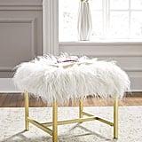 Ashley Furniture Signature Design Elissa Accent Stool