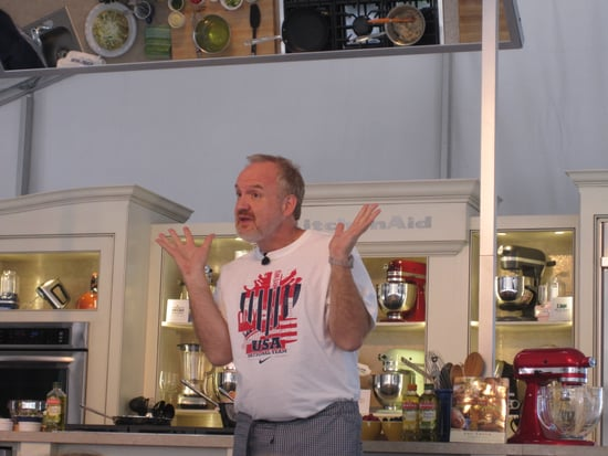 Art Smith's Tips For Healthy Eating
