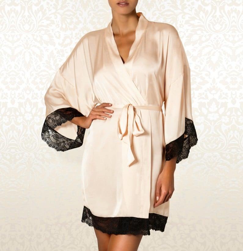 Amaryllis Kimono ($69)