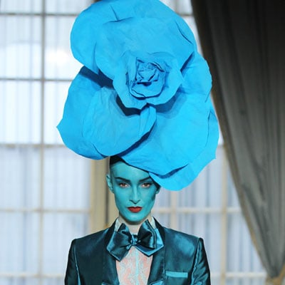 Couture Fashion Week Spring Summer 2012 Trends