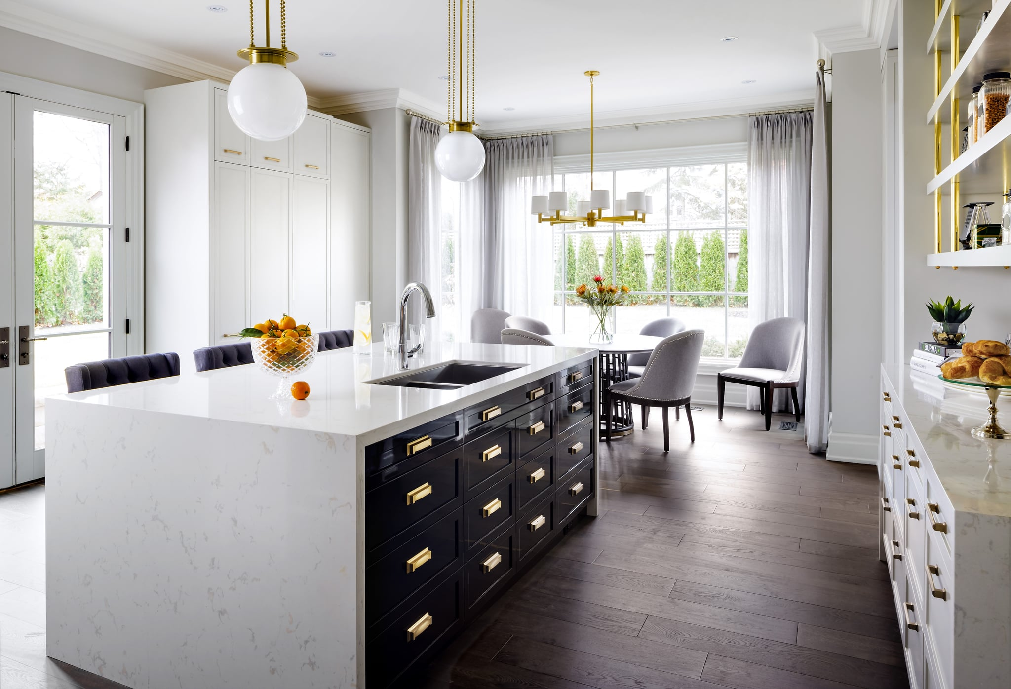 cambria faucet size subway pull the ceramic full tag storage painted backsplash quartz cabinet kithcen countertops exhaust kitchen white lamp brick countertop grey island of platinum steel images dark pendant down stainless with stove modification