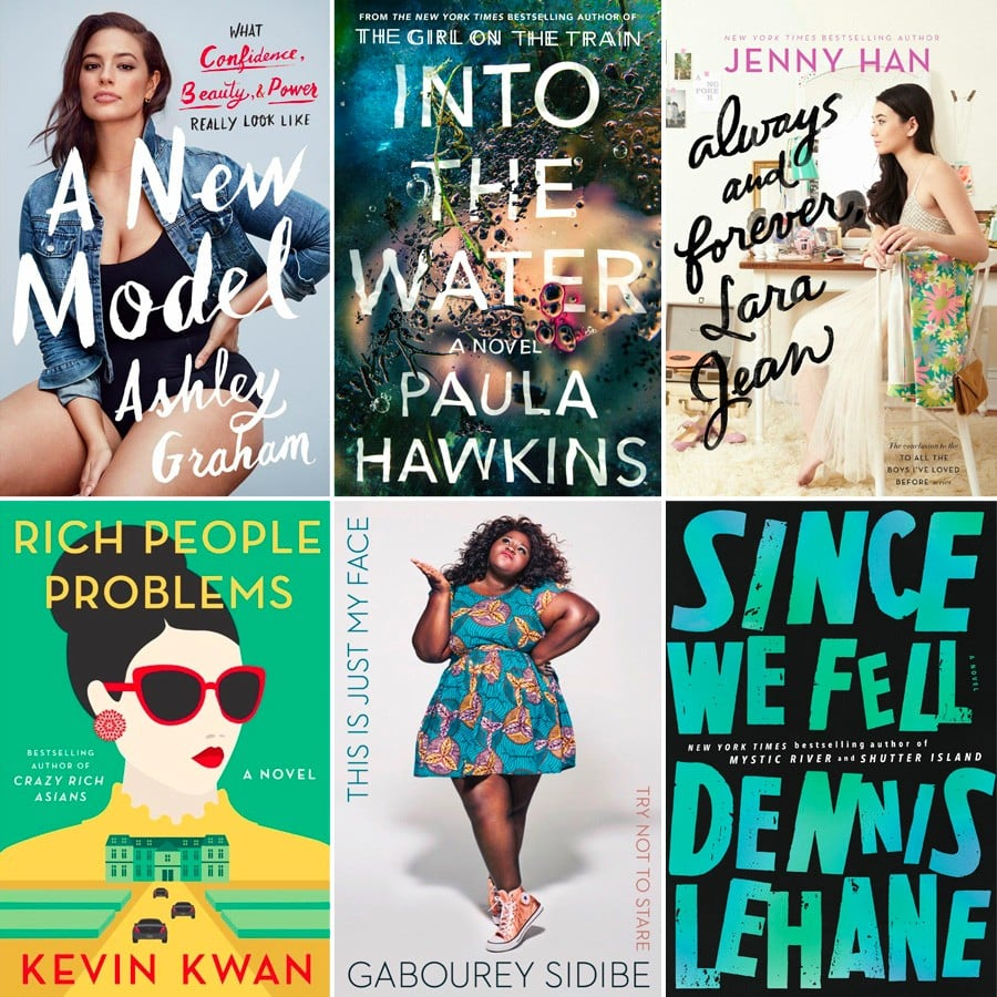 New Books in May 2017