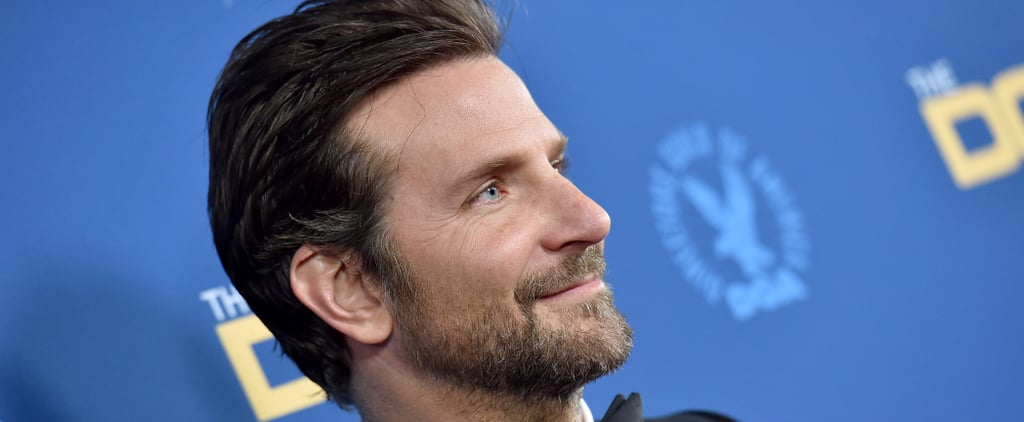Bradley Cooper Talks About Oscars Performance 2019