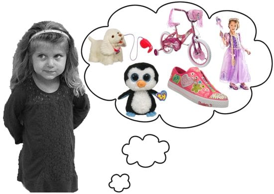 Best Gifts For 4-Year-Old Girls