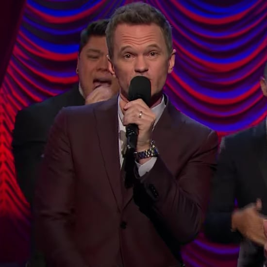 Neil Patrick Harris Broadway Riff-Off With James Corden 2017
